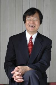 川端光生牧師