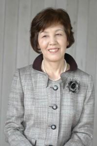 川端黎子牧師